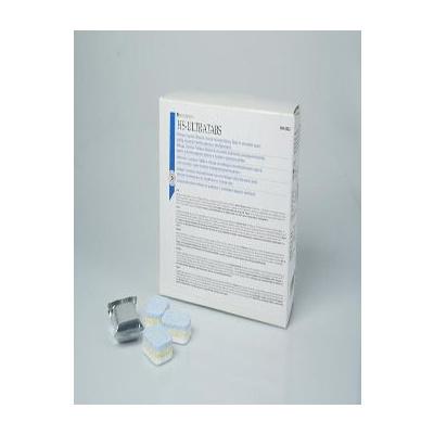 HS-tablety doultrazvukové čističky, 50ks