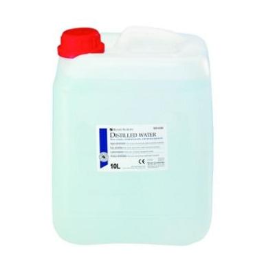 HS-Destilovaná voda 10l