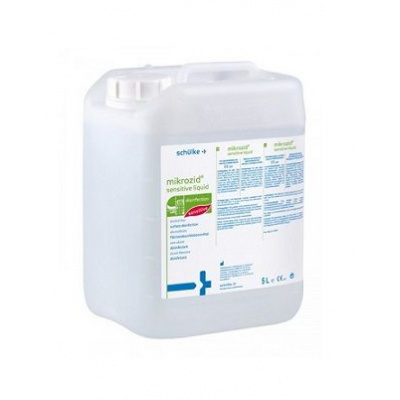 Mikrozid sensitive liquid 5 l