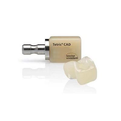 Tetric CAD for CEREC/inLab MT A2 I12/5