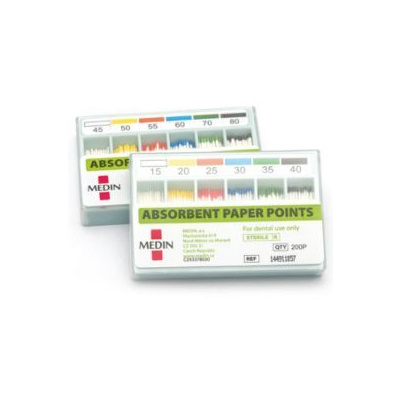 PAPÍROVÉ ČEPY absorbční standard 06, kalibrované