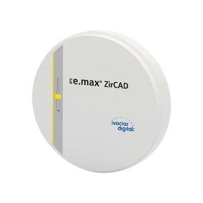 E.max ZirCAD LT Sun Chroma 98,5x16mm/1