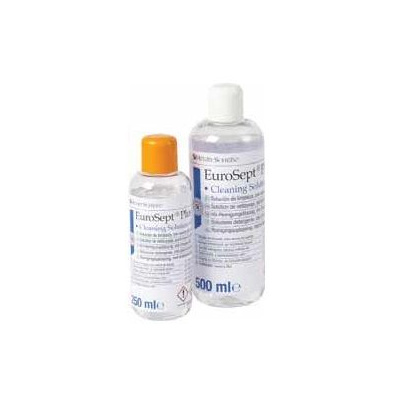 HS-EuroSept Plus Orange Solvent, láhev 500ml