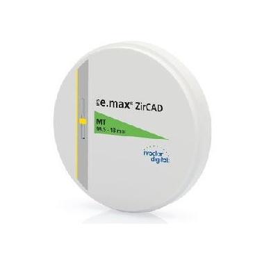 E.max ZirCAD MT A2 98,5-18mm/1
