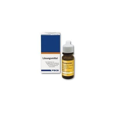 Solvent lahvička 10ml