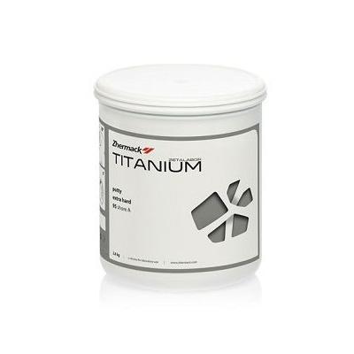 Titanium 2,6kg