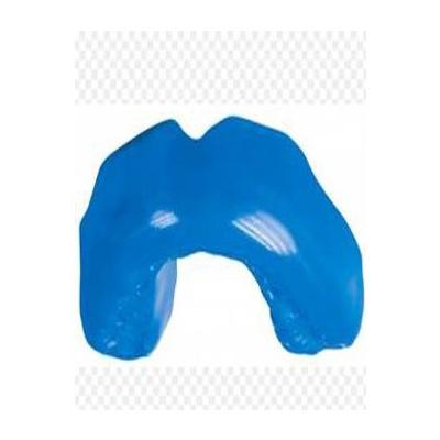 FOLIE Erkoflex 4,0/125 mm, zářivě modrá 5ks