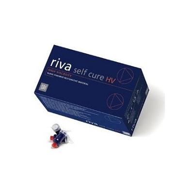 RIVA SELF CURE HV A3 45 kapslí NEW