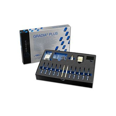 GC GRADIA Plus Paint Set