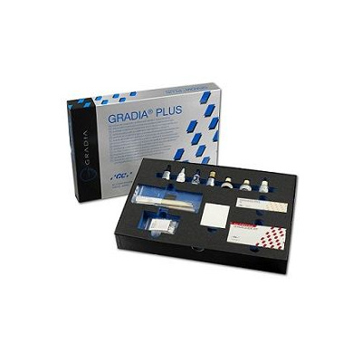GC GRADIA Plus Accessory Set