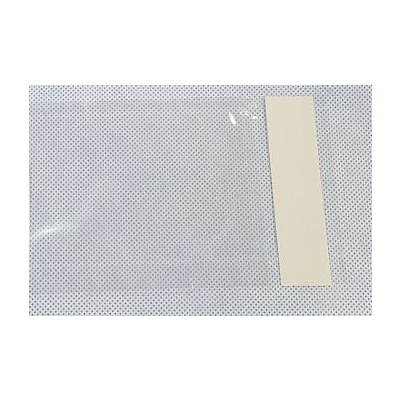 Steril. sáčky průhl.samolep. 100x250mm +indik 100ks