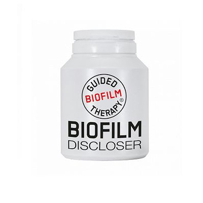 Biofilm discloser, bal. 250ks