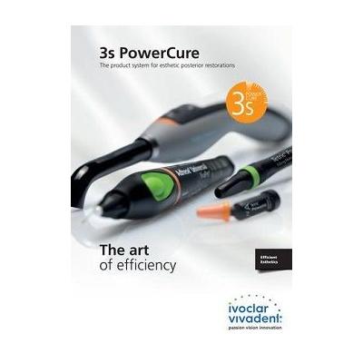 BLUEPHASE PowerCure & System Kit Syringe