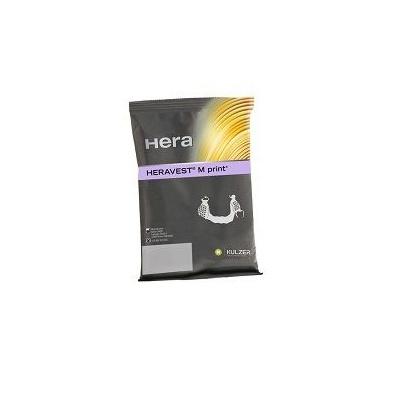 HERAVEST M print+ 20kg (50x400g)