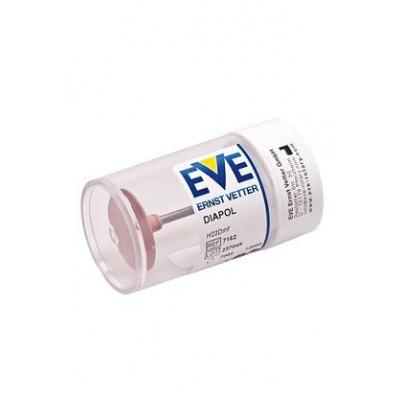 EVE DIAPOL H22DMF, s diam.prachem,kotouč, růžový 1ks