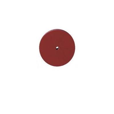 LEŠTÍCÍ GUMA červená 9511P, 10ks, MEISINGER