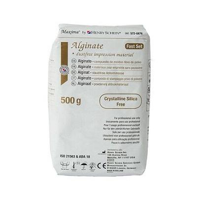 HS-Maxima Alginát, Plus Fast, 500 g