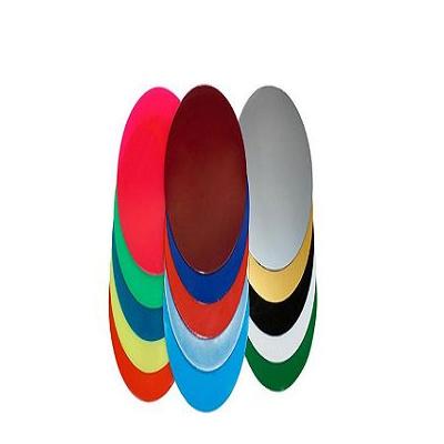 FOLIE Erkoflex Color 4,0 pr.125mm, temně černá 5ks