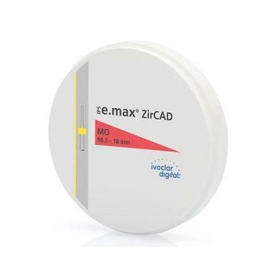E.max ZirCAD MO 2 98.5-18mm/1
