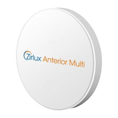 Zirlux Multi Anterior 98,5x18mm