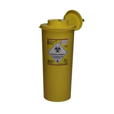 HS-Kontejner namedicínský odpad, 3,5 l