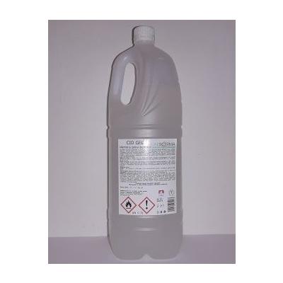 CID GEL, alkoholová gelová dezinfekce naruce, 2l