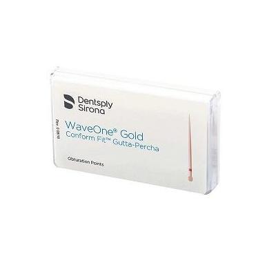 WaveOne Gold Conform Fit guttta-percha, 60ks