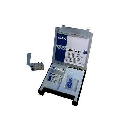 LuxaPost Intro kit
