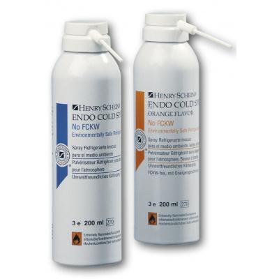 HS-chladící sprej, pomeranč, 200 ml