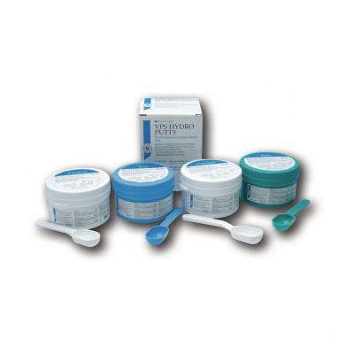 HS-VPS Hydro ASilikon, Putty Soft Fast 2x400g/500ml