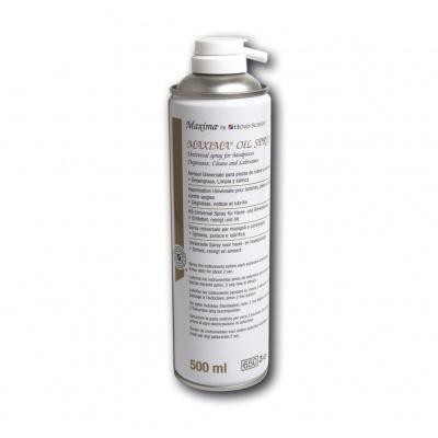 HS-MAXIMA Oil sprej, dóza 500 ml (bez adapteru)