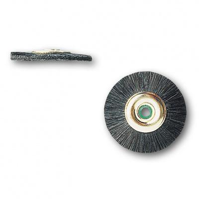 HS-KARTÁČ plochý,1-řadý, tvrdý, 23/49mm,1ks