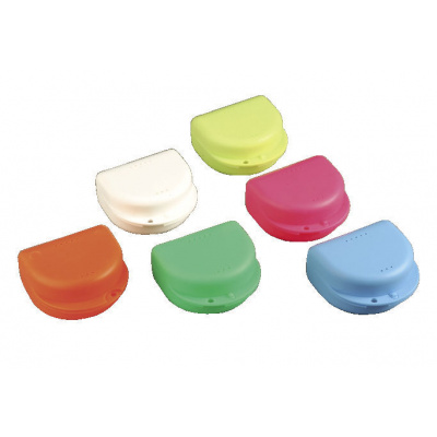 HS-KFO-úložný box, barva růžová, 1 ks