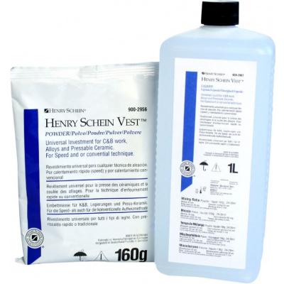 HS-VEST zatmelovací hmota rychlá 5,6 kg /35x160g/