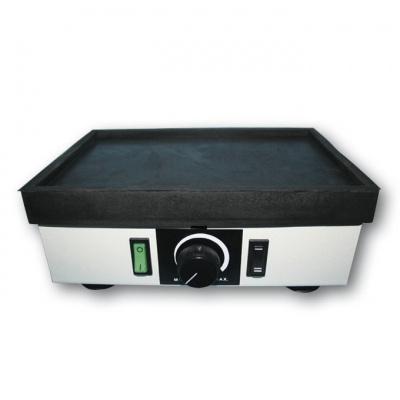 HS-VIBRÁTOR pro laboratoř malý 15,5 x 16,0 cm