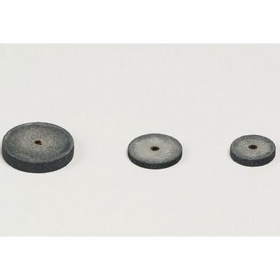 HS-Heatless brusný kámen vel. 1,prům. 25x5 mm, 1 ks