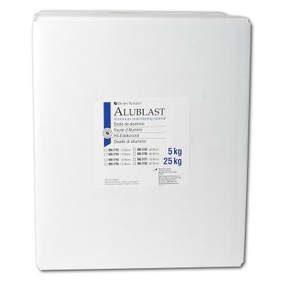 HS-PÍSEK-ALUBLAST 5kg /110um