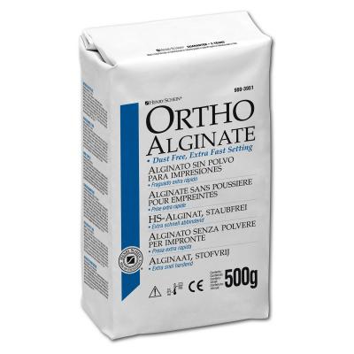 HS-Ortho Alginate  12 x 500g