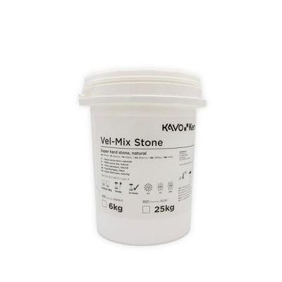 Vel-Mix Stone sádra IV třída, bílá, 6kg
