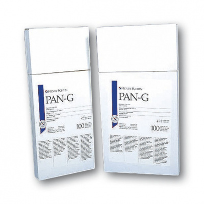 HS-panoramatické filmy, Pan G film, 15x30cm, 100ks