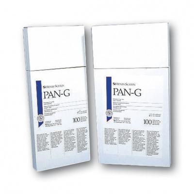 HS-panoramatické filmy, Pan G film,12,7x 30,5cm, 100ks