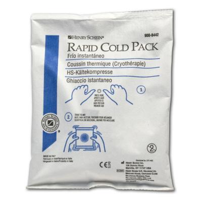 HS-chladící polštářky, jednorázové 24ks