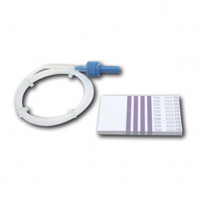 HS-Testovací tělísko Helix bez indikátorů
