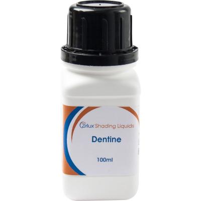Zirlux Shading Liquid Dentin D2 100ml