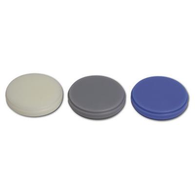 ZIRLUX WAX vel. 98,5x14 mm, grey, 1ks