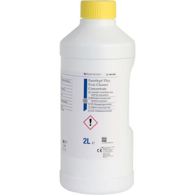 HS-EuroSept Plus Evac Cleaner Concentrate -2l