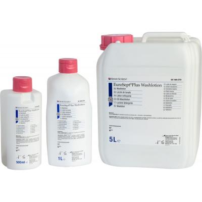 HS-EuroSept Plus Washlotion, 500ml