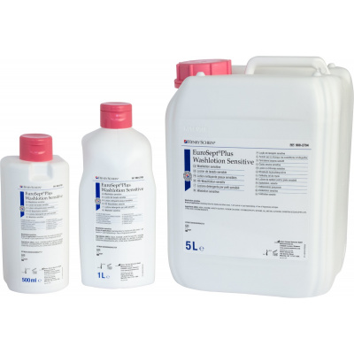 HS-EuroSept Plus Washlotion Sensitive, 500ml