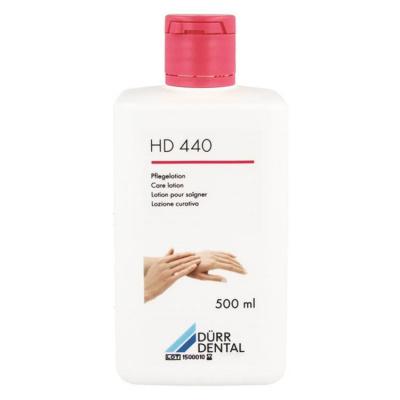 HD 440 krém naruce, 500ml