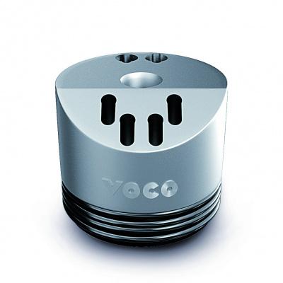 Caps Warmer – Ohřívačka  kapslí Viscalor
